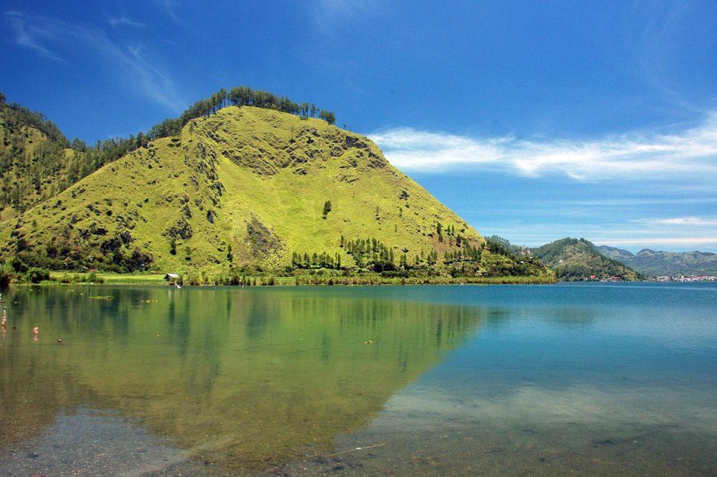 danau laut tawar - tempat wisata di aceh tengah - yopie pangkey - 2