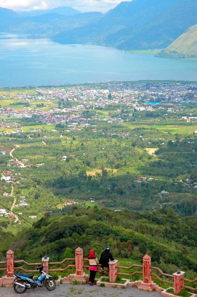 Pantan Terong - tempat wisata di Takengon, Aceh Tengah