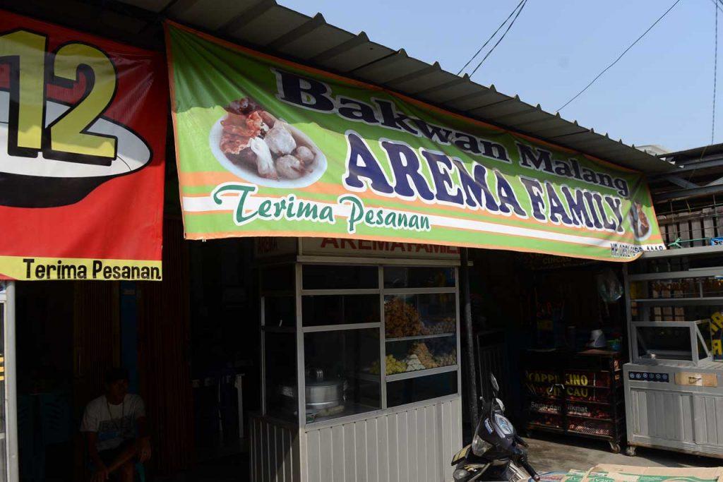 bakwan malang arema family - bakso malang - bandar lampung - yopie pangkey - 1