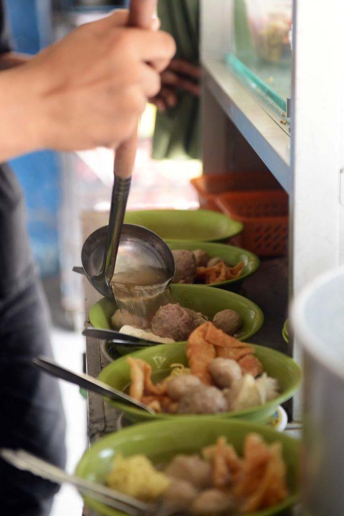 bakwan malang arema family - bakso malang - bandar lampung - yopie pangkey - 2