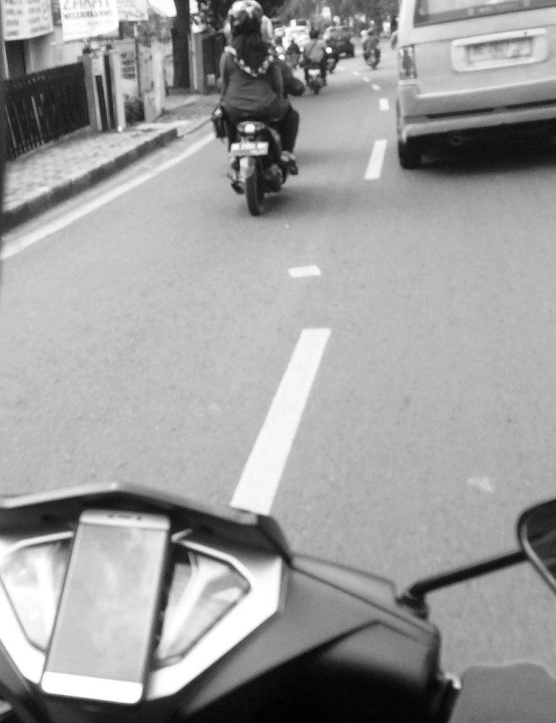 gojek lampung - yopie pangkey - 2