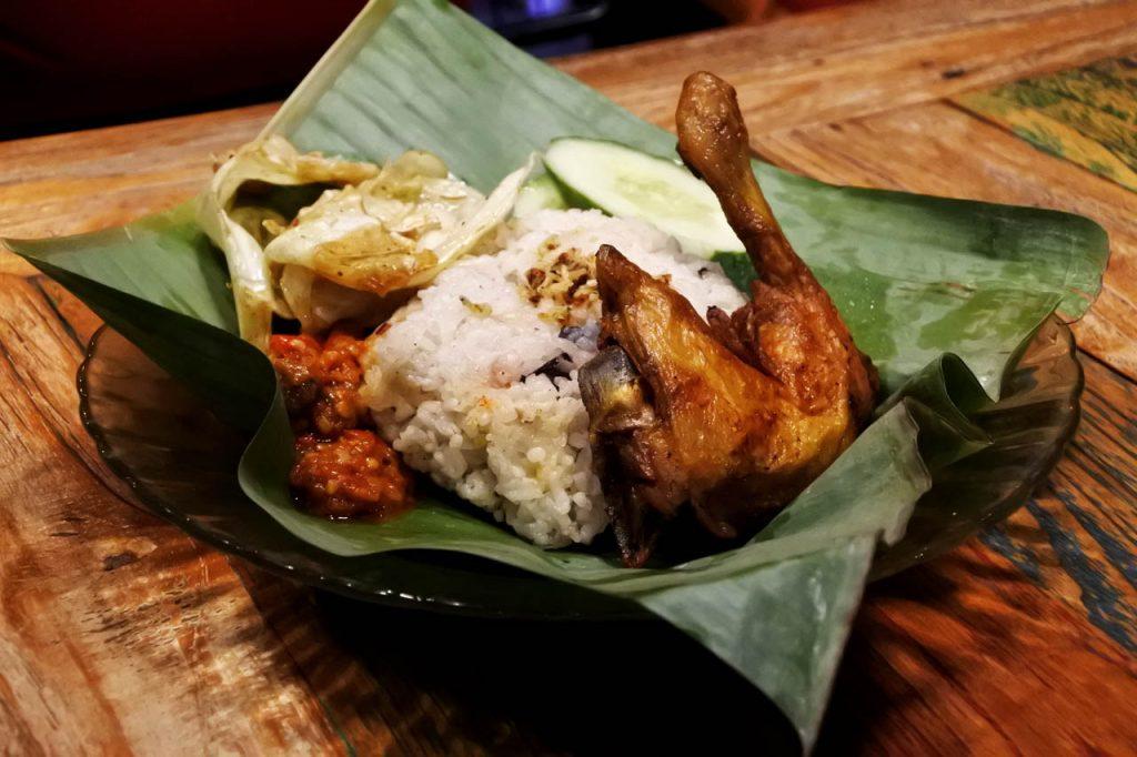 nasi liwet sambel alu - kuliner bandar lampung - yopie pangkey - 1