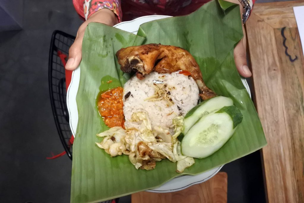 nasi liwet sambel alu - kuliner bandar lampung - yopie pangkey - 3