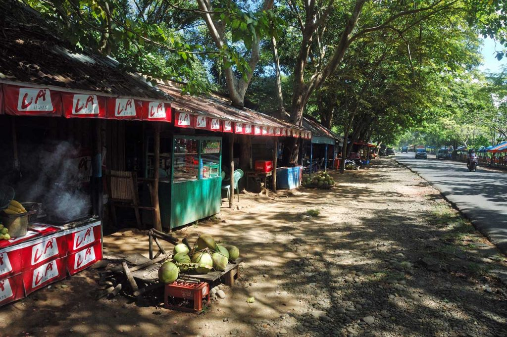 danau dendam tak sudah - tempat wisata di bengkulu - yopie pangkey - 4
