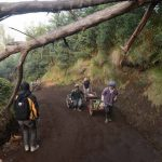 Jalur Pendakian Kawah Ijen - Banyuwangi - Yopie Pangkey