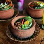 Nasi Kendil - Nasi Liwet - Umah Bone - Yopie Pangkey - feature