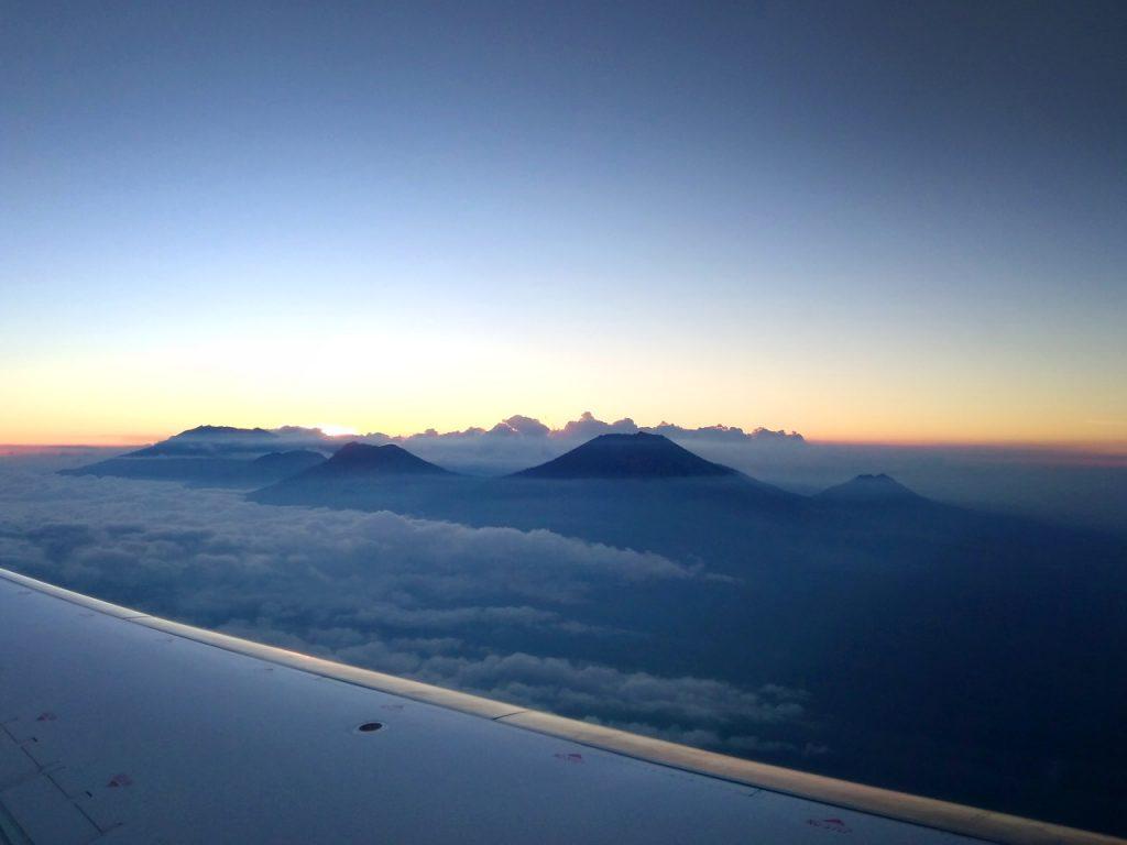 Penerbangan langsung garuda jakarta banyuwangi - yopie pangkey - 6