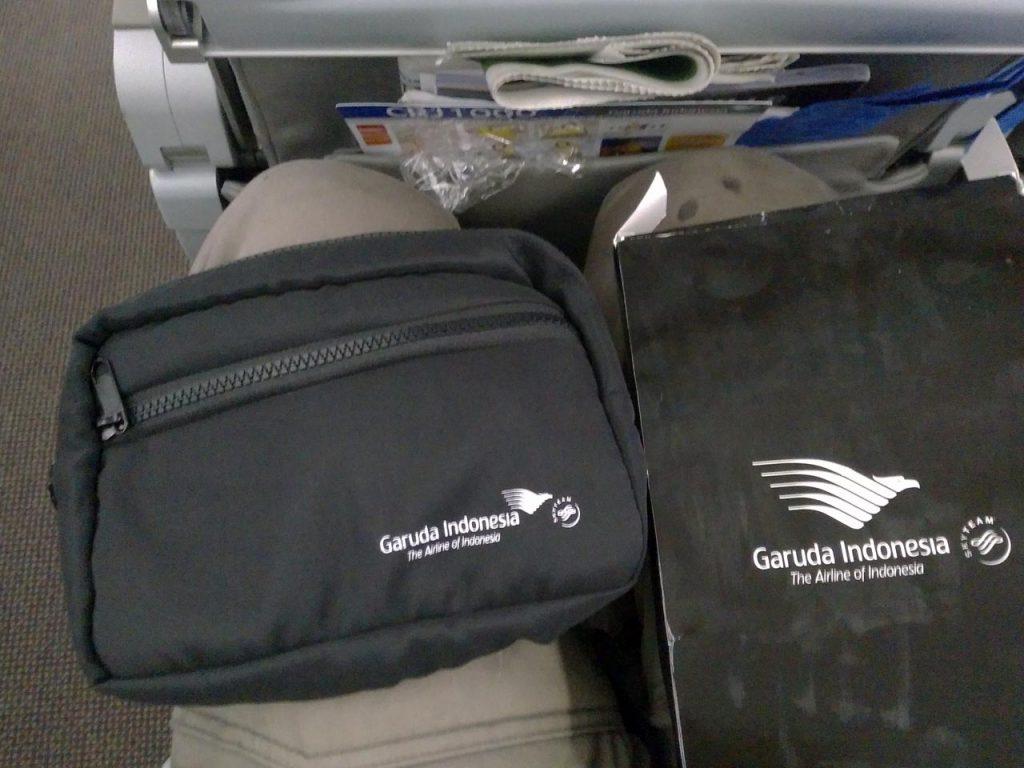 Penerbangan langsung garuda jakarta banyuwangi - yopie pangkey - 7