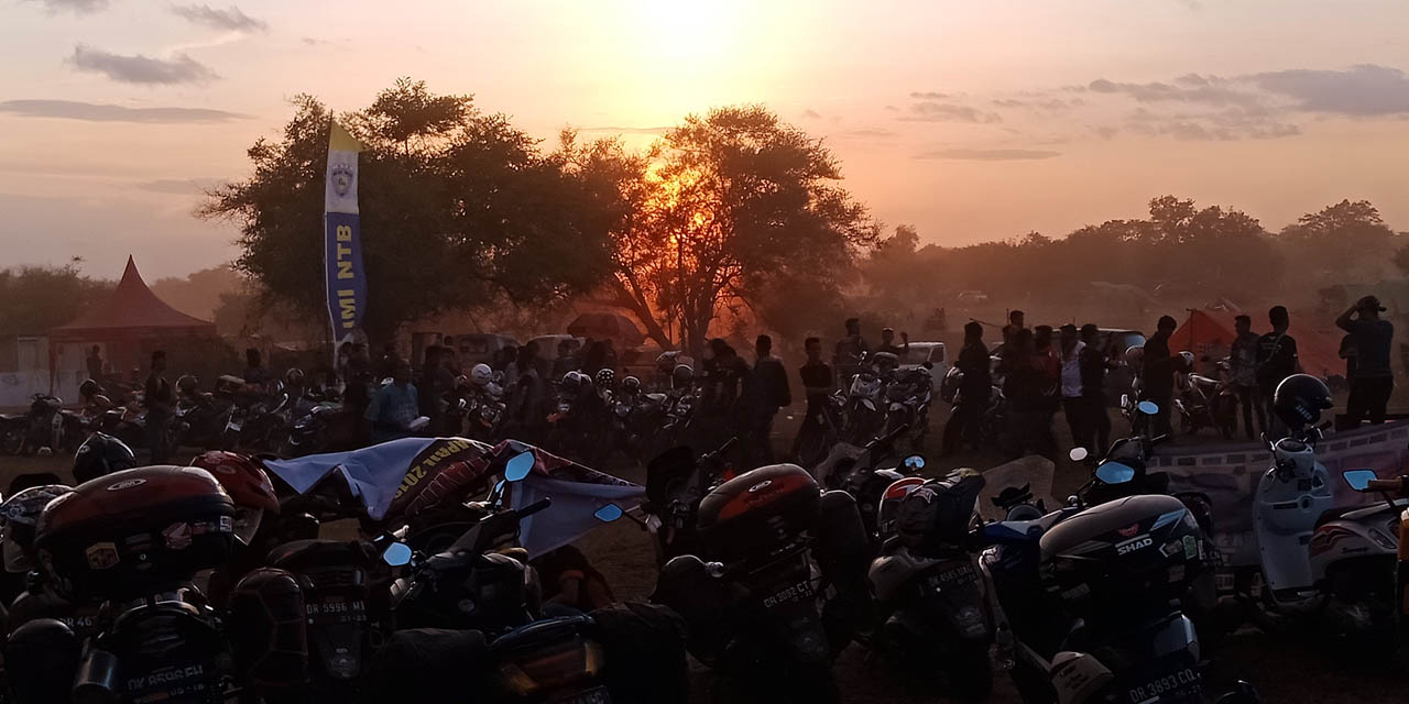 Festival Tambora 2018 - Yopie Pangkey - 2