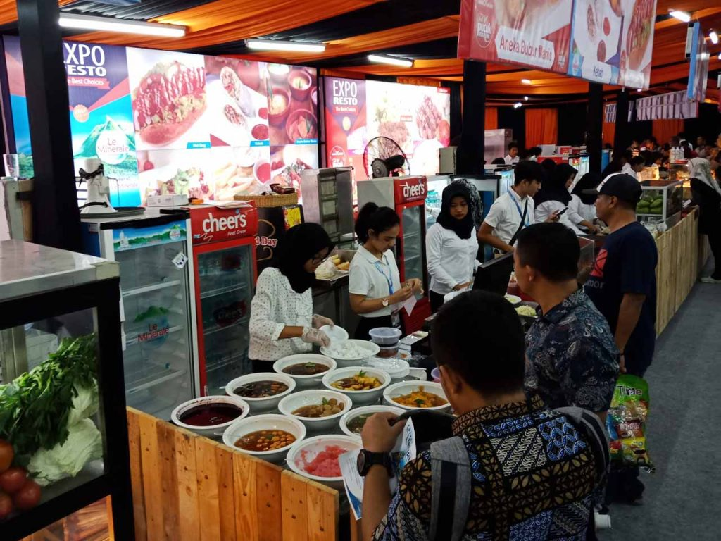 Jakarta Fair 2018 - Yopie Pangkey - 12