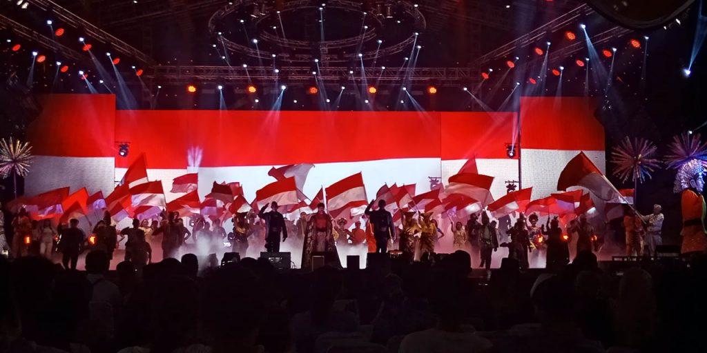 Jakarta Fair 2018 - Yopie Pangkey - 14