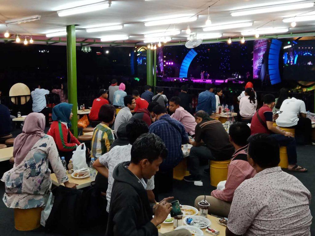 Jakarta Fair 2018 - Yopie Pangkey - 19