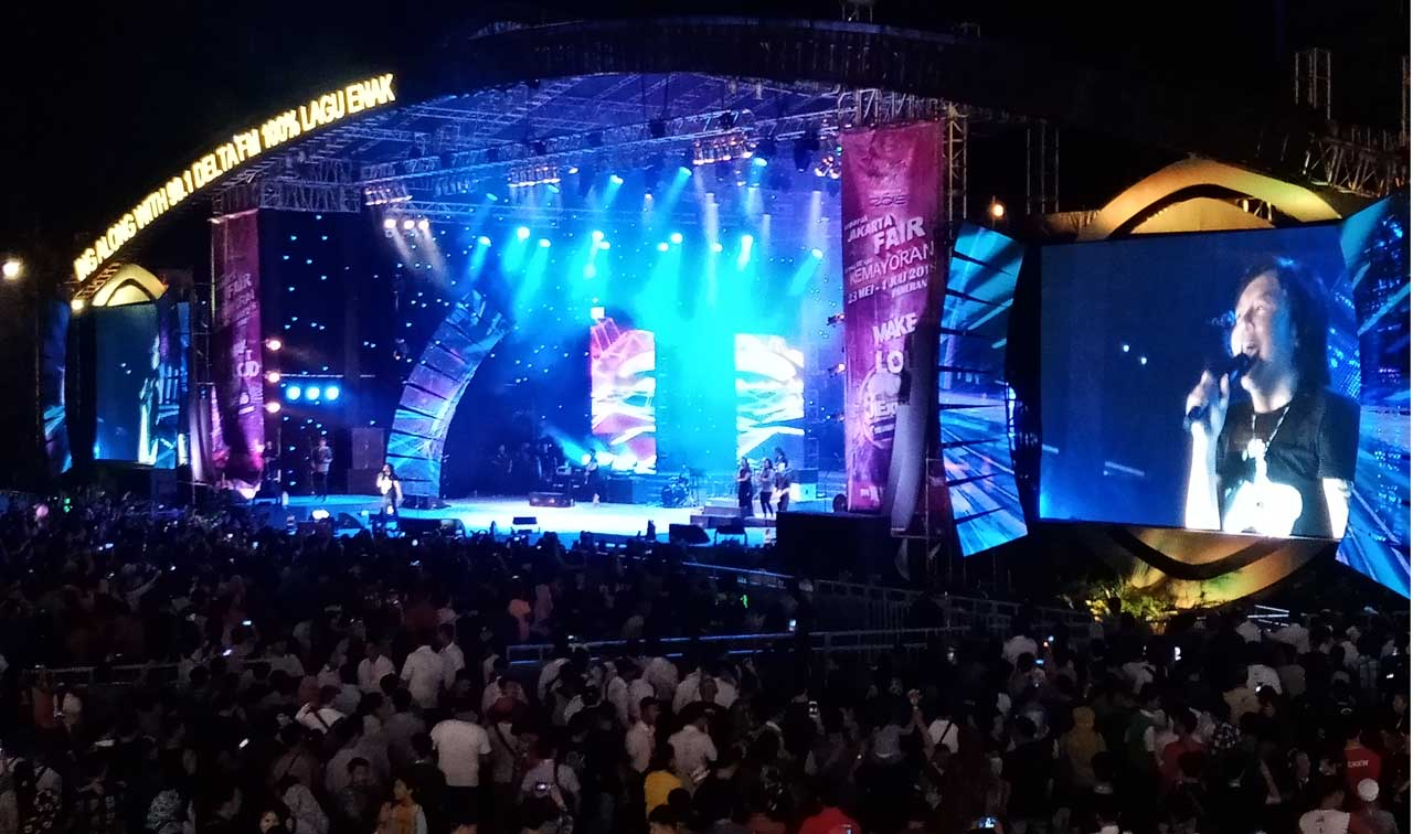 Jakarta Fair 2018 - Yopie Pangkey - 20
