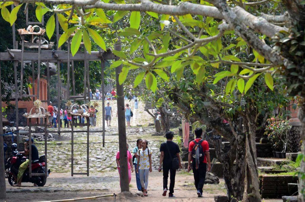 Tenganan Bali Aga Village - yopie pangkey - 11