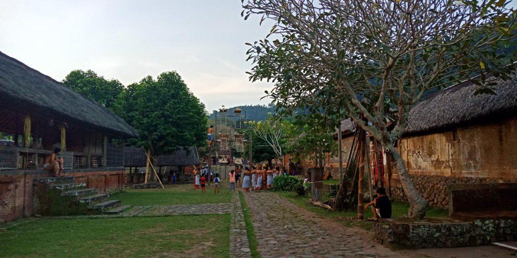 Tenganan Village Bali - yopie pangkey - 4