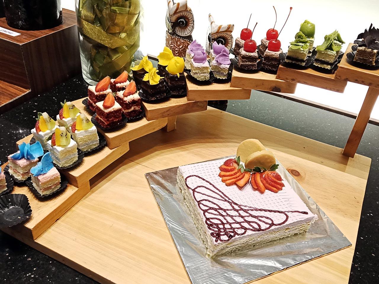 Cerenti Restaurant – Tangerang Selatan – Yopie Pangkey – 5