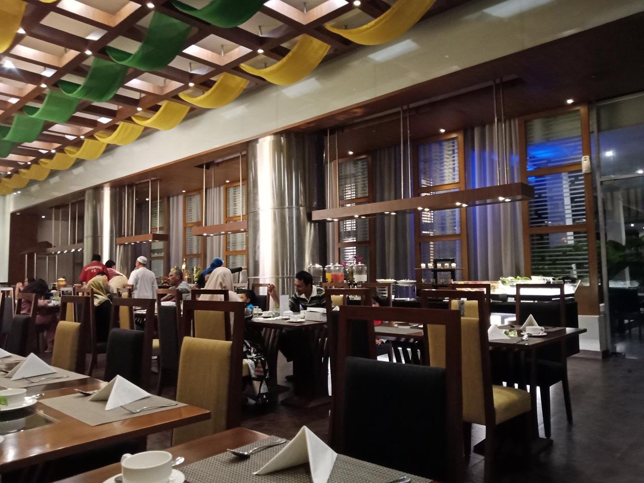 Cerenti Restaurant – Tangerang Selatan – Yopie Pangkey – 7