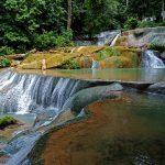Foto Air Terjun Moramo - tempat wisata di Sulawesi Tenggara - Yopie Pangkey - 7