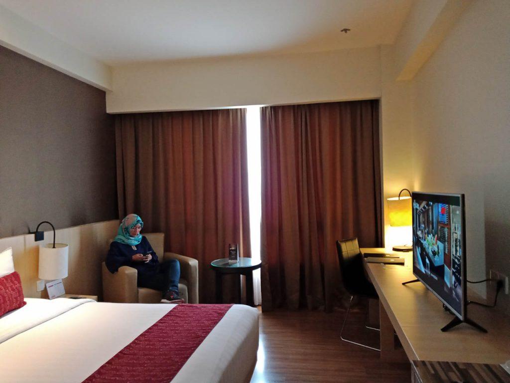 Hotel Grand Zuri BSD City - Tangerang Selatan - Yopie Pangkey - 12