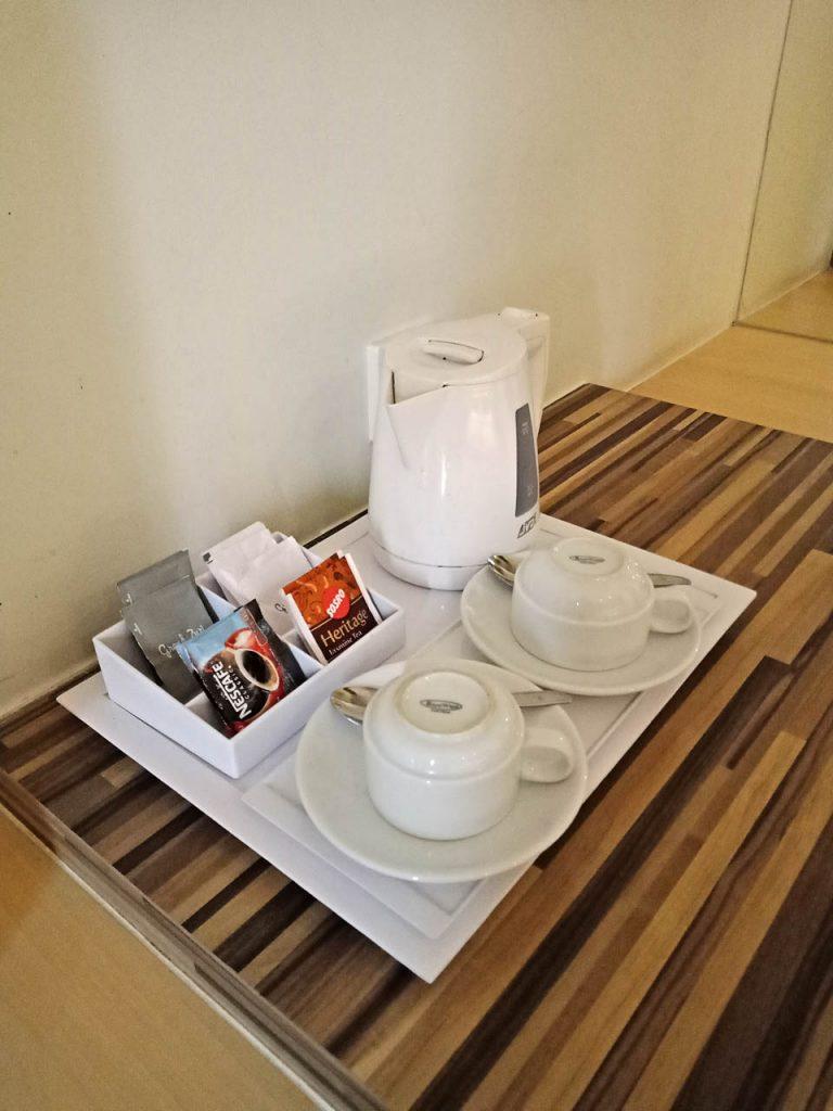 Hotel Grand Zuri BSD City - Tangerang Selatan - Yopie Pangkey - 13