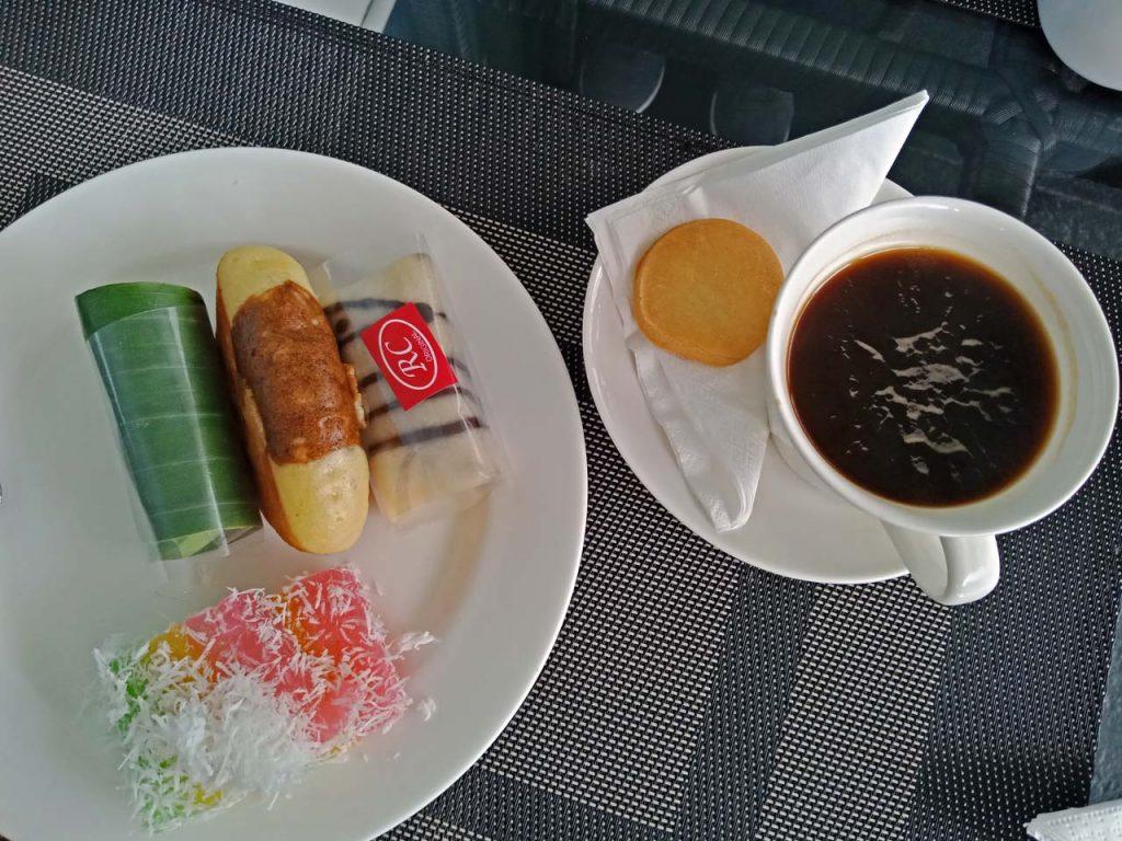 Hotel Grand Zuri BSD City - Tangerang Selatan - Yopie Pangkey - 15