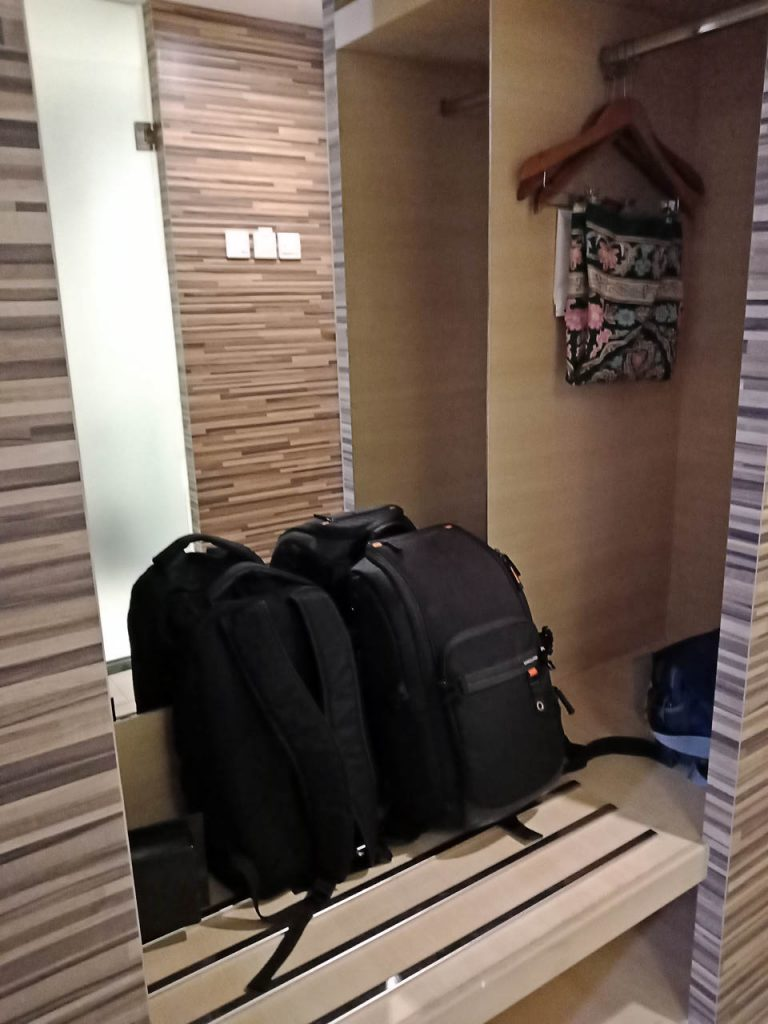 Hotel Grand Zuri BSD City - Tangerang Selatan - Yopie Pangkey - 7