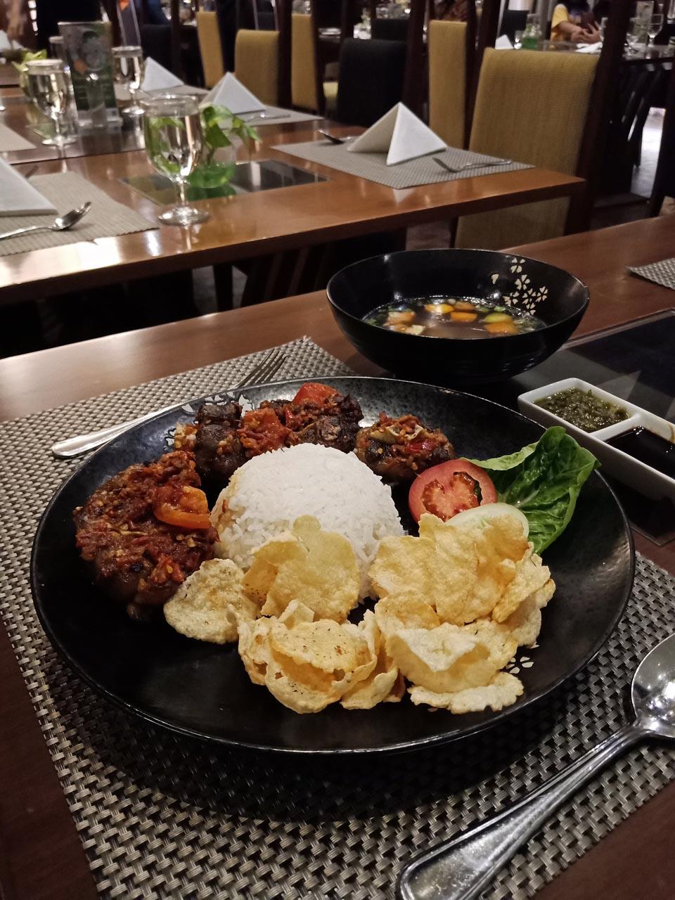 Iga Bakar – Cerenti Restaurant – Tangerang Selatan – Yopie Pangkey – 9