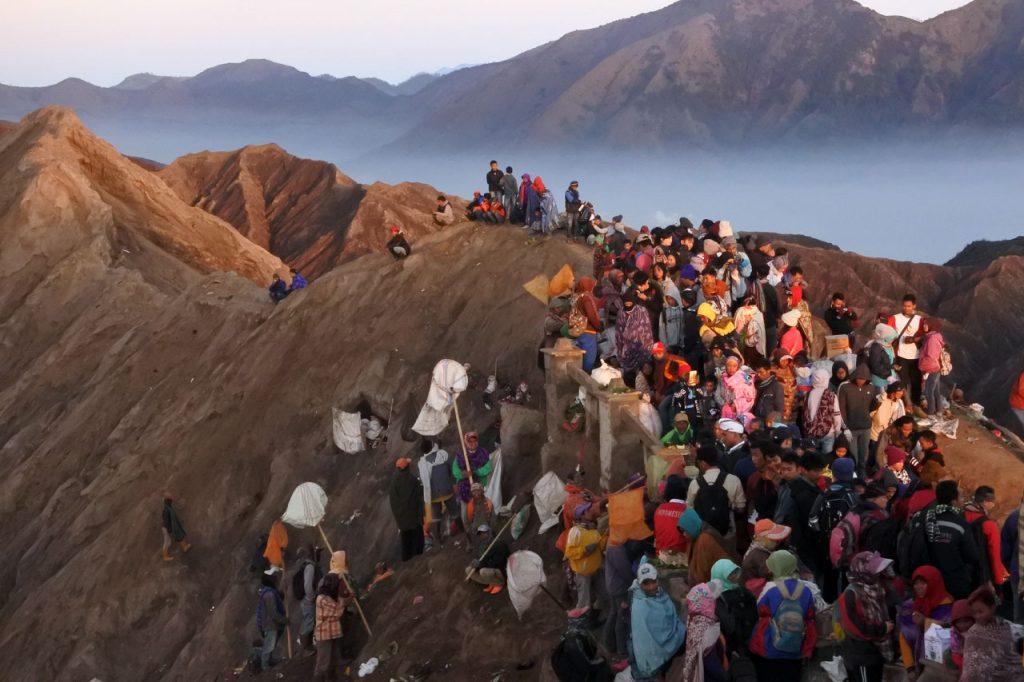 Yadnya Kasada 2018 - Hasil foto Nikon 1 j5 - Yopie Pangkey - 4