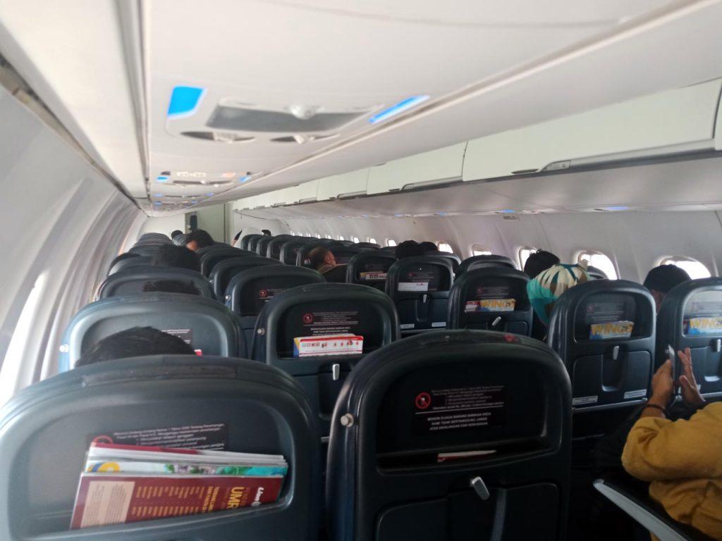 Penerbangan ke Sumenep Madura - Yopie Pangkey - 4