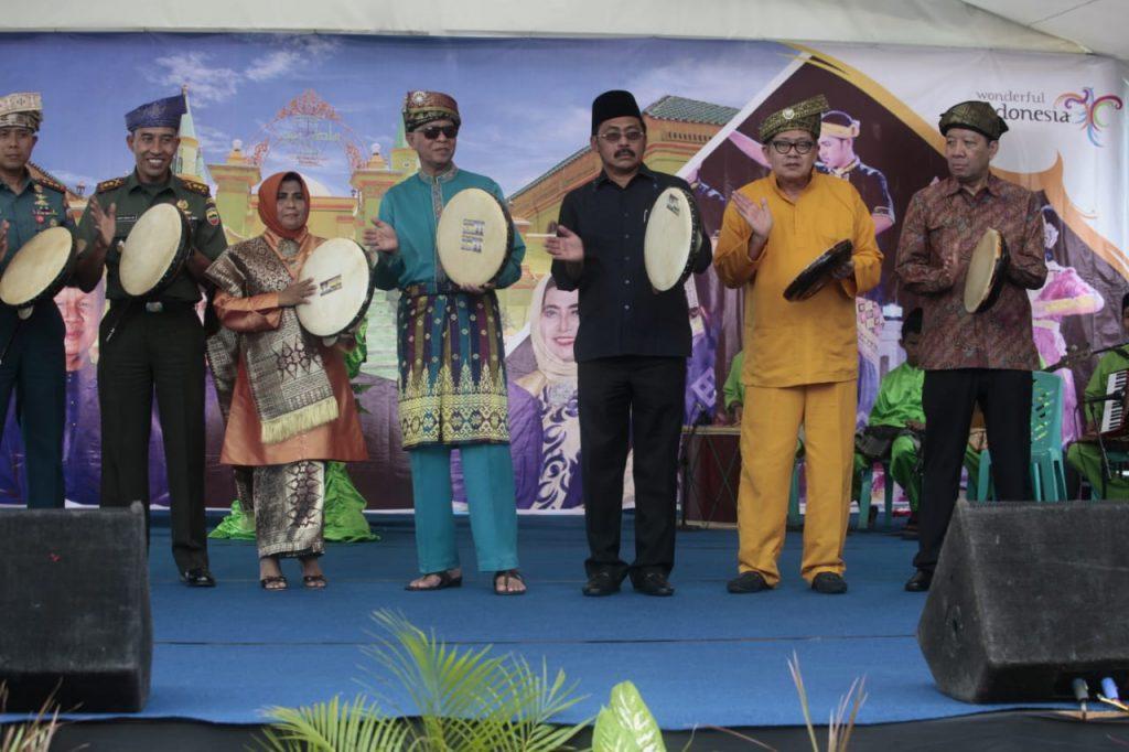 Festival Pulau Penyengat 2019 - 10