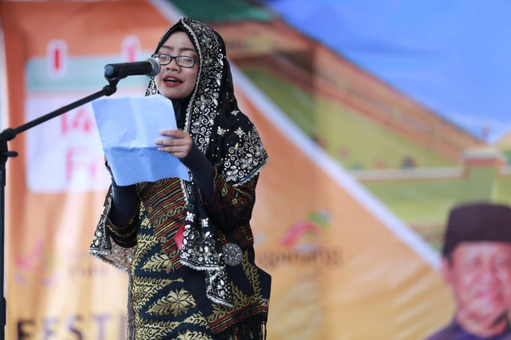 Festival Pulau Penyengat 2019 - 2