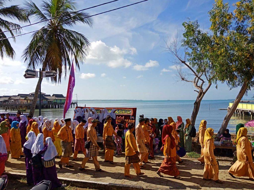 Festival Pulau Penyengat 2019 - Yopie Pangkey - 3