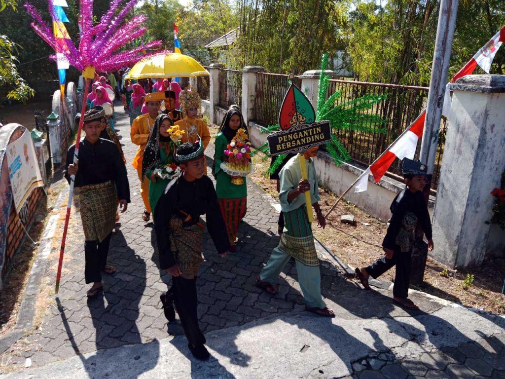 Festival Pulau Penyengat 2019 - Yopie Pangkey - 4