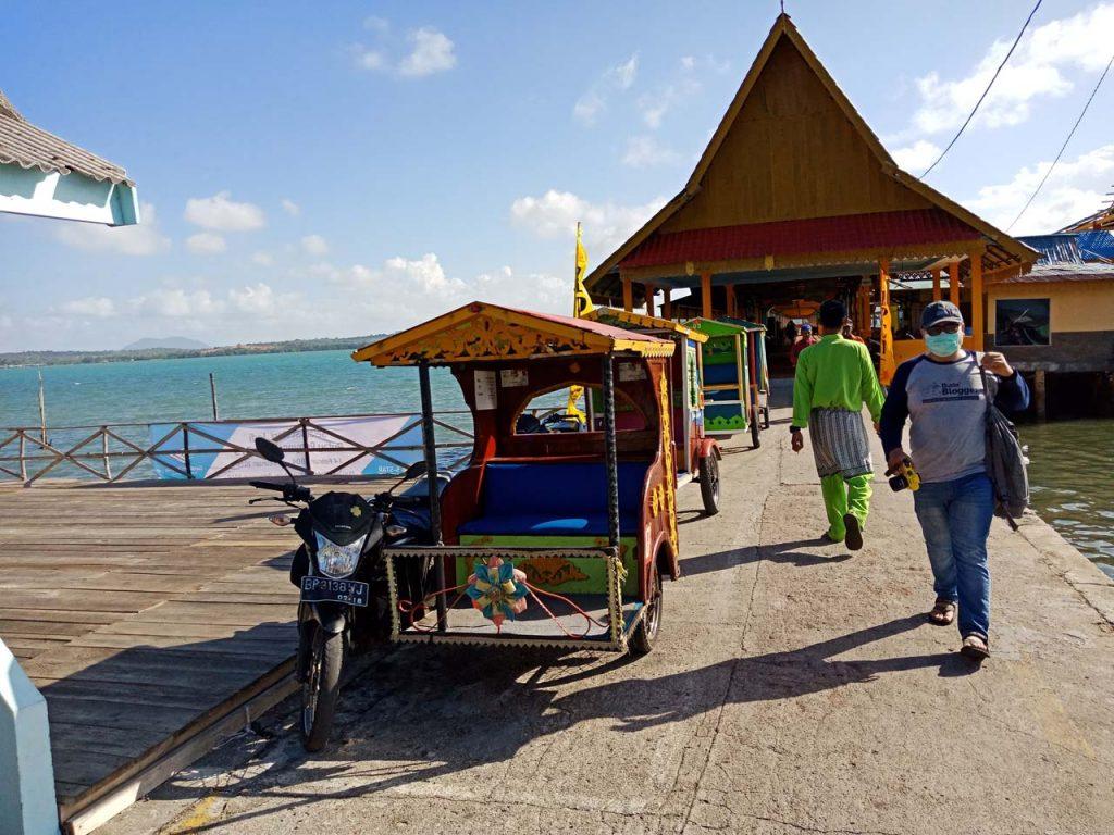 Festival Pulau Penyengat 2019 - Yopie Pangkey - 5