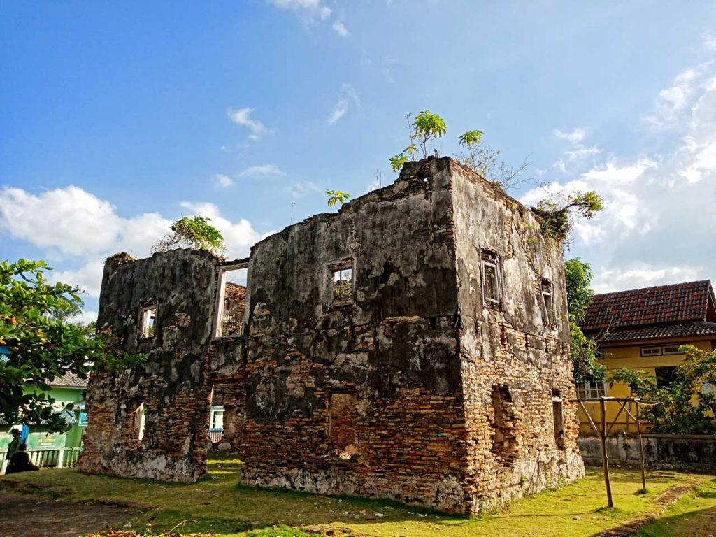 Rumah Tabib - Wisata Pulau Penyengat - Yopie Pangkey - 5