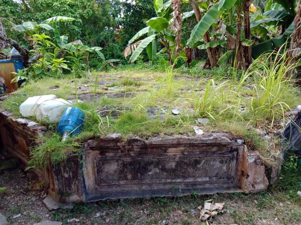 Wisata Pulau Penyengat - Yopie Pangkey - 4