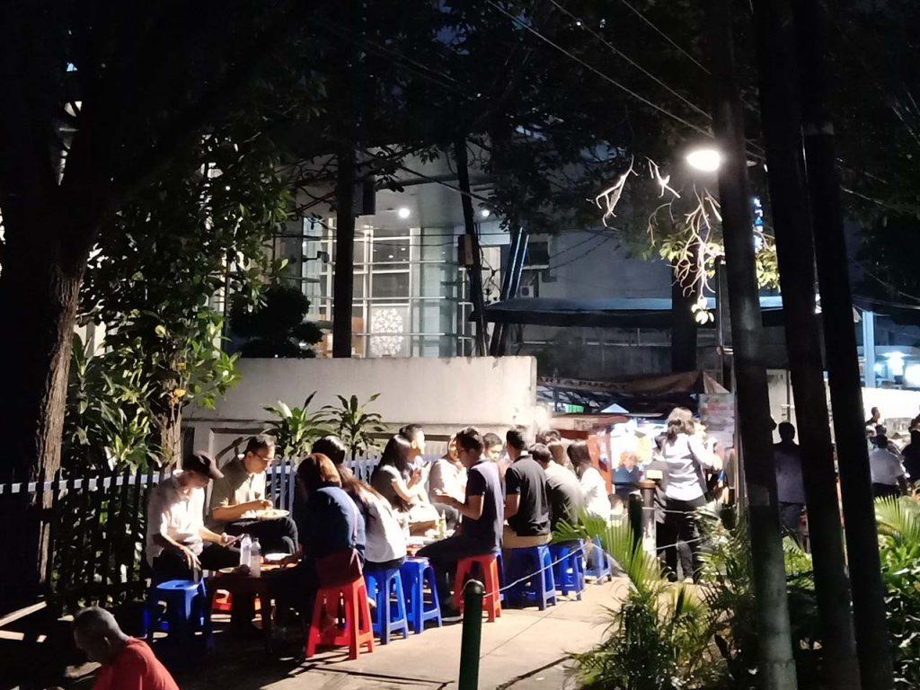 Alamat Nasi Goreng Kambing Kebon Sirih - jalan kebon sirih barat - Yopie Pangkey - yopiefranz - 5