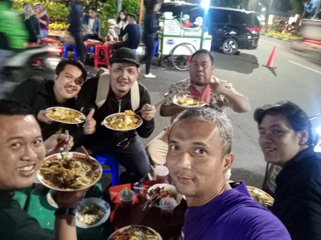 Nasi Goreng Kambing Kebon Sirih - Kuliner Menteng - Yopie Pangkey - yopiefranz - 6
