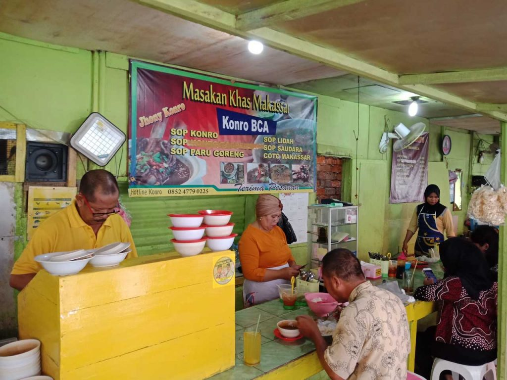 Sop Konro BCA Balikpapan - rekomendasi makanan di balikpapan - Yopie Pangkey - 5