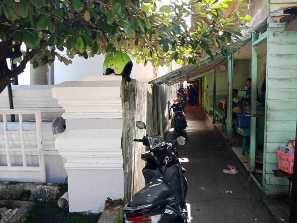 Sop Konro samping BCA Balikpapan - Yopie Pangkey - 1