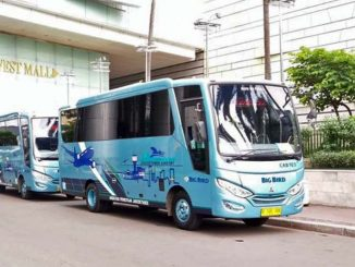 Big Bird Shuttle Bandara