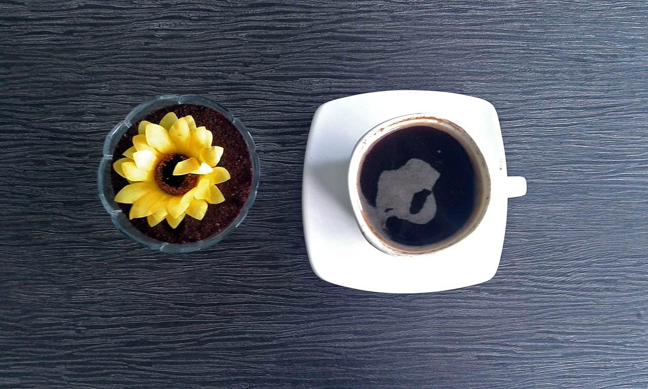 dr coffee cafe - wisata kuliner bandar lampung 1