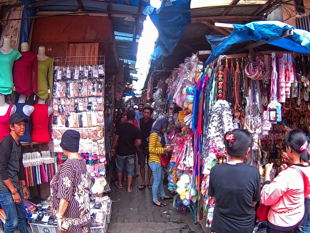 mulut lorong King - kota Bandar Lampung