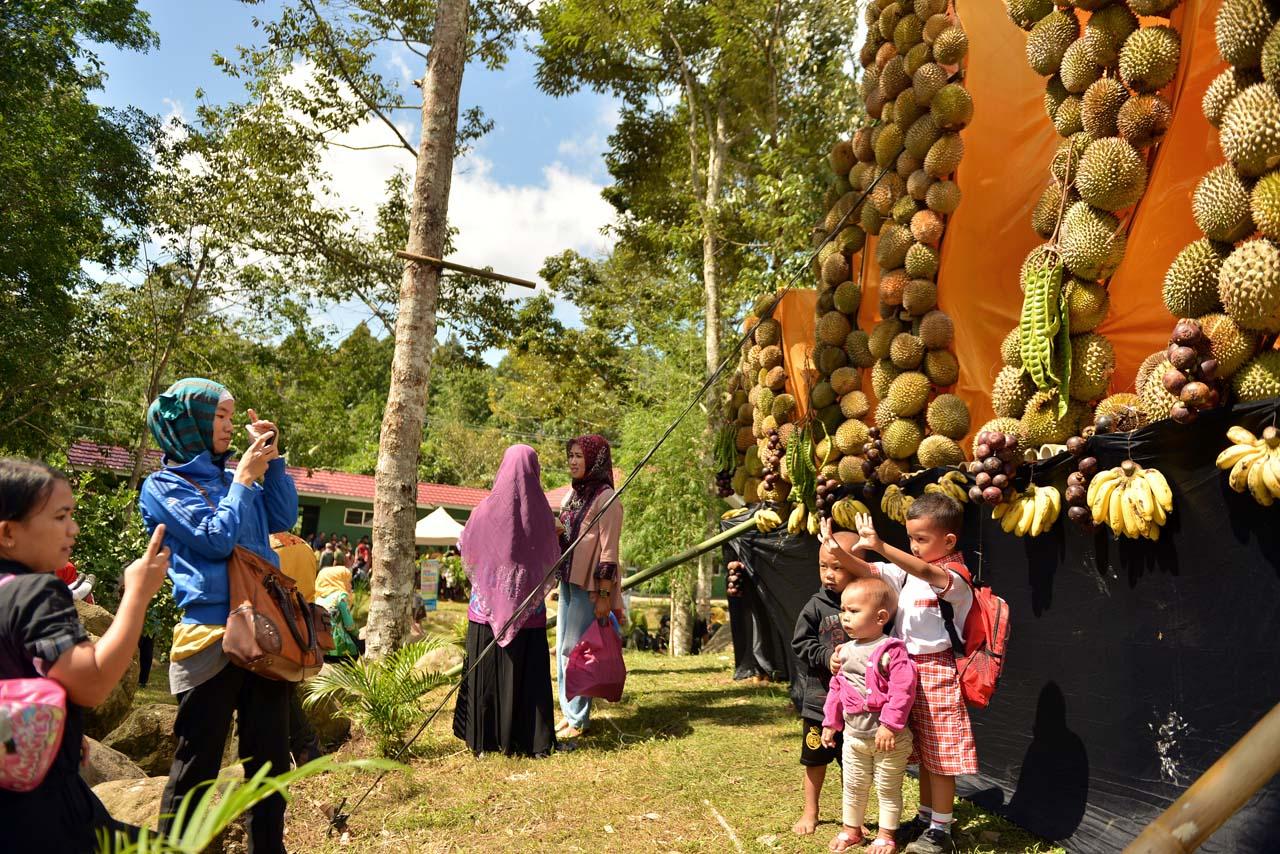 Festival Duren Sumber Agung - Bandar Lampung - 2016 - 1