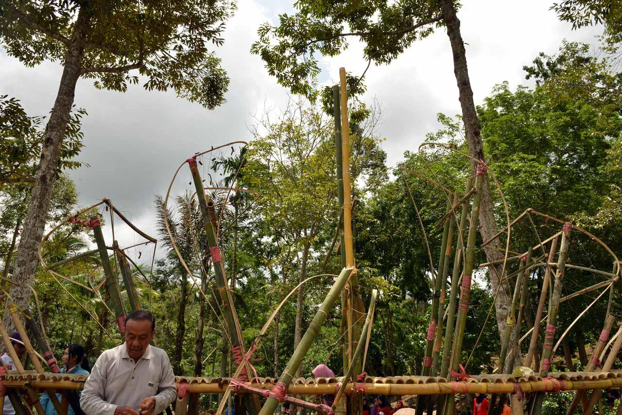 Festival Duren Sumber Agung - Bandar Lampung - 2016 - 12