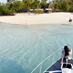 Tempat wisata di lampung - pantai lampung - wisata lampung - pulau kelagian - yopie pangkey
