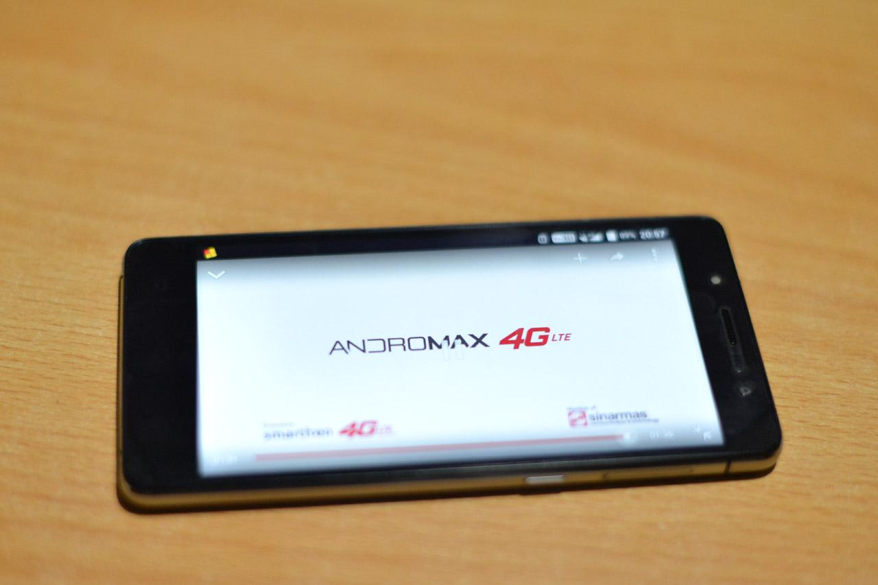 Andromax R2 - Smartfren Lampung - Yopie Pangkey 4