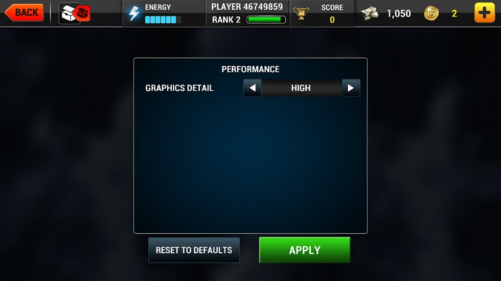 Game Unkilled - Andromax R2 - Yopie Pangkey 2