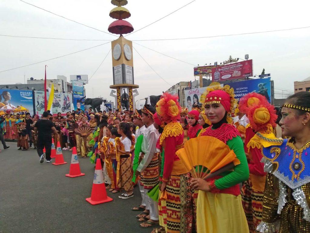 Hari Tari Sedunia - Lampung - Yopie Pangkey - 16