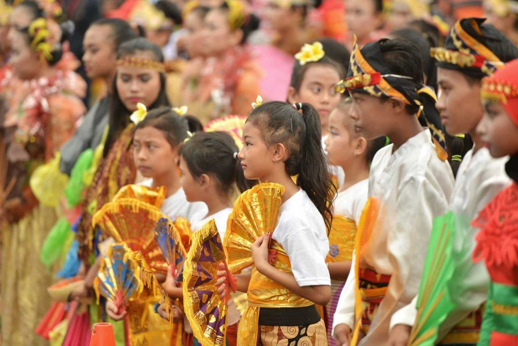Hari Tari Sedunia - Lampung - Yopie Pangkey - 4
